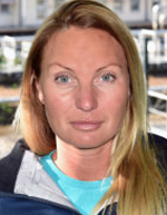 Jenny Andersson, ANDT-strateg